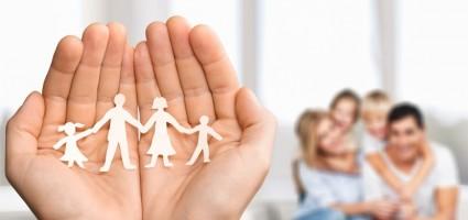 «Trouver le juste équilibre entre soi, son couple et ses enfants »